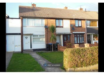 Thumbnail 2 bedroom terraced house to rent in Broadwell Road, Middlesbrough