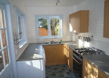 2 bed semi-detached house to rent in 14 Eatons Road, Stapleford NG9