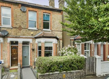 Thumbnail 3 bed property for sale in Hessel Road, London