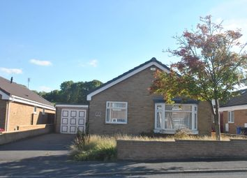 Thumbnail 3 bed detached bungalow for sale in Chapel Road, Chapeltown, Sheffield
