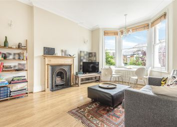 St. Marys Grove, London W4. 2 bed property