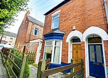 Thumbnail 2 bedroom terraced house for sale in Albert Avenue, Mayfield Street, Hull