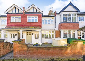 Thumbnail 4 bed terraced house for sale in Wyndham Road, London