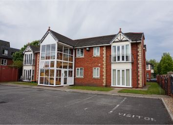 Thumbnail 2 bed flat to rent in 56 Dovedale Road, Liverpool