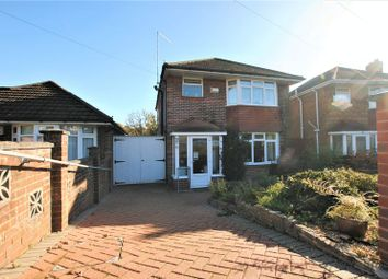 Thumbnail 3 bedroom detached house for sale in Burnham Chase, Southampton