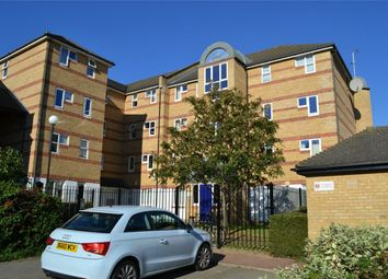 Thumbnail 1 bed flat to rent in Windsock Close, London