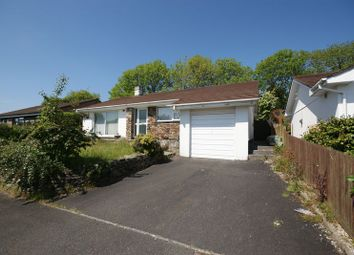 Thumbnail 3 bed bungalow for sale in Abbots Close, Bodmin