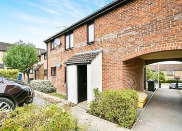 Thumbnail 1 bedroom flat to rent in Highgrove Close, Calne