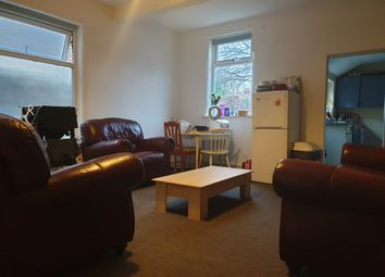 Thumbnail 4 bed flat for sale in St Marys Road, Garston, Liverpool