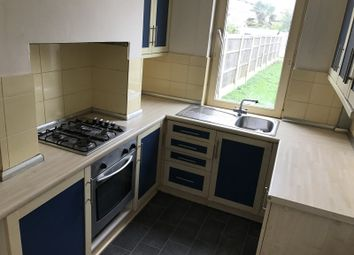 Thumbnail 2 bed property to rent in Chilwell Road, Beeston