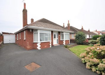 Thumbnail 3 bed detached bungalow for sale in Formby Road, St Annes, Lytham St Annes, Lancashire