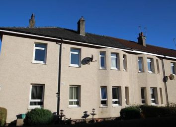 Thumbnail 3 bed flat for sale in Belmont Road, Paisley, Renfrewshire