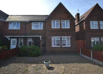 Thumbnail 3 bed semi-detached house for sale in Rookhill Road, Pontefract