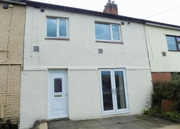 Thumbnail 3 bed terraced house to rent in Mountain View, Pwllypant, Caerphilly
