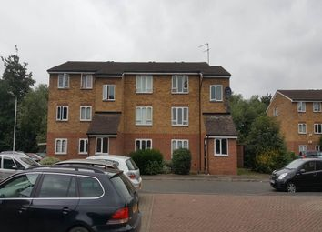 Thumbnail 1 bed flat to rent in Frazer Close, Romford, Essex