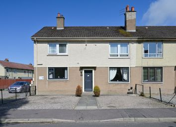 Thumbnail 2 bed flat for sale in Robertson Crescent, Newburgh