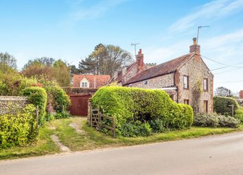 Thumbnail 2 bedroom semi-detached house for sale in Newgate Green, Cley, Holt