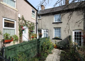 Thumbnail 1 bed cottage for sale in Berwyn Street, Llangollen