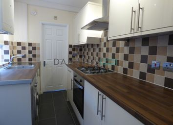 Thumbnail 4 bed terraced house to rent in Bruce Street, Leicester