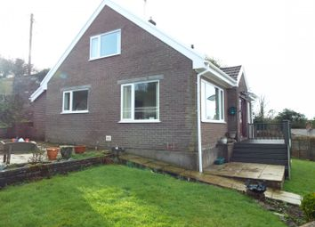 Thumbnail 3 bed detached house for sale in Church Lane, Bishopston, Swansea