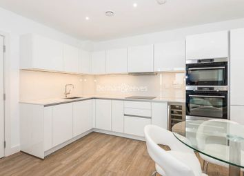 Thumbnail 2 bed flat to rent in 21 Telegraph Avenue, London