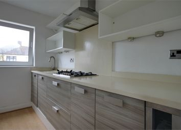 Thumbnail 2 bedroom flat to rent in Boundary Road, Walthamstow, London