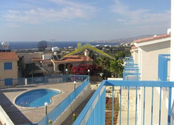 Thumbnail Town house for sale in Chlorakas, Paphos, Cyprus