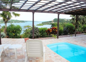 Thumbnail 4 bed detached house for sale in #56Westerhallpoint, Westerhall Point, Grenada