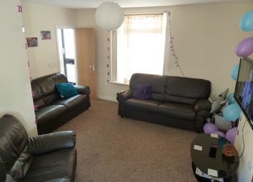 Thumbnail 6 bed shared accommodation to rent in Chedworth Street, Plymouth