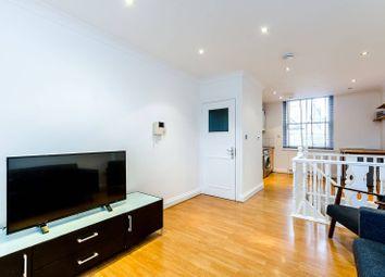 Thumbnail 2 bedroom flat to rent in Brixton Road, Brixton, London