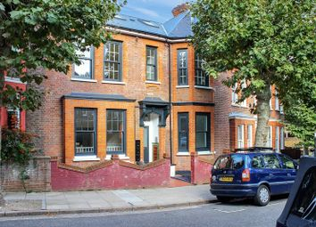 Thumbnail 3 bed flat for sale in Alcester Crescent, London