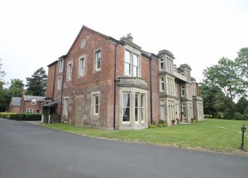 Thumbnail 1 bed flat to rent in Shotton Hall, Shotton Lane, Shrewsbury