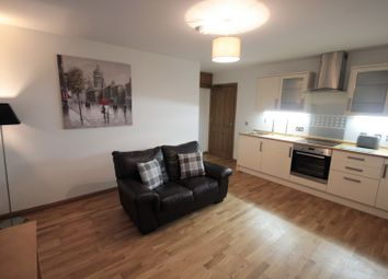 Thumbnail 1 bed flat for sale in Constitution Street, Aberdeen