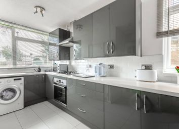 Thumbnail 3 bed end terrace house to rent in Mayow Road, Forest Hill, London