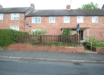 Thumbnail 2 bed flat to rent in Worrall Road, High Green, Sheffield