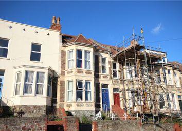 Thumbnail 6 bedroom terraced house for sale in Hurlingham Road, St. Andrews, Bristol