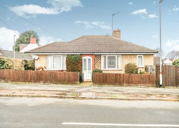 Thumbnail 2 bed detached bungalow for sale in Hallwood Road, Kettering