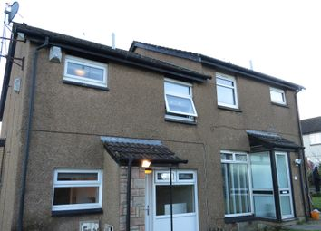Thumbnail 1 bed property for sale in Millersneuk Crescent, Millerston, Glasgow