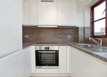 Thumbnail 1 bed flat to rent in Rotherfield, Road, London
