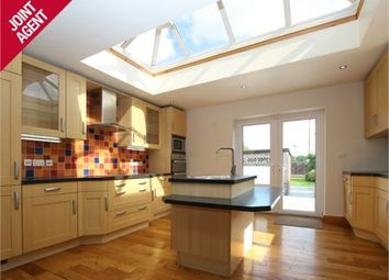 Thumbnail 3 bed semi-detached house for sale in La Grande Rue, St. Martin, Guernsey