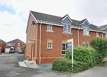 Thumbnail 3 bed end terrace house for sale in Taillar Road, Hedon, Hull