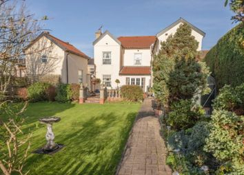 Thumbnail 5 bedroom detached house for sale in Diss Business Centre, Dark Lane, Scole, Diss