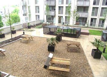 Thumbnail 1 bed flat to rent in Sienna Alto, 2 Cornmill Lane, Lewisham, London
