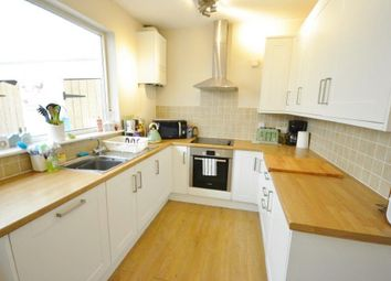 Thumbnail 3 bed terraced house for sale in Richmond Road, Leicester