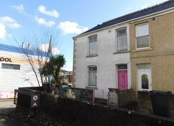Thumbnail 3 bed semi-detached house for sale in Jones Street, Pontardawe, Swansea, City And County Of Swansea.