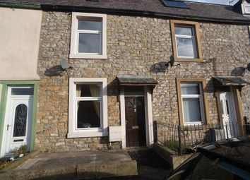 Thumbnail 2 bedroom terraced house to rent in Bright Street, Clitheroe