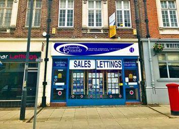 Thumbnail Retail premises to let in 58 Sankey Street, Warrington, Cheshire