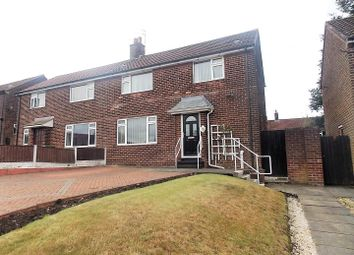 Thumbnail 3 bed semi-detached house for sale in Spa Road, Atherton, Manchester
