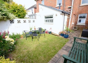 Thumbnail 2 bed terraced house to rent in Spring Road, Boscombe, Bournemouth