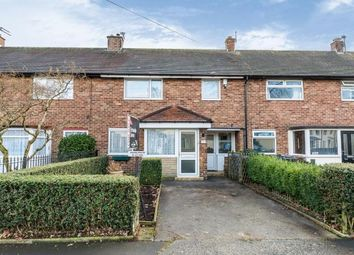 Thumbnail 2 bed terraced house for sale in Haig Avenue, Leyland, Lancashire
